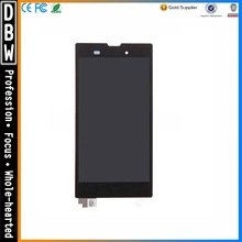 for sony T3 M50W lcd screen and touch digitizer