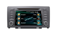 2 din Car dvd player with gps/radio/mp3/audio system for Greatwall Hover 6