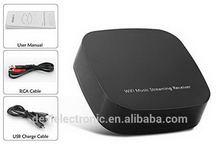 Top quality professional wifi audio receiver sound quality