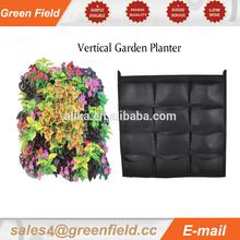Outdoor and decorative garden planter for home garden