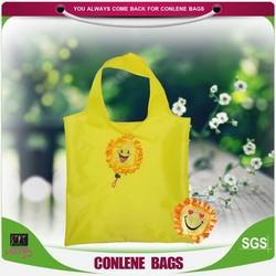 nylon shopping bag,polyester shopping bag,nylon foldable shopping bag