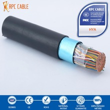 Professional 4p4c 6p2c 6p4c 20pair cat5e/cat6 rj11 telephone cable with low price and high quality