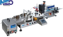 Automatic Filling Production Line