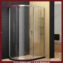 italian free standing shower enclosure design