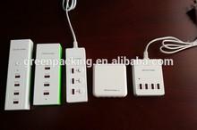 usb wall charger,multi usb charger,usb charger hub