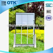 China wholesale custom office sliding glass window
