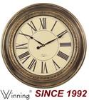 30 Inch Plastic Quartz Wall Clock, Large Wall Clock