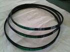 Zhejiang Tianying v belt as good quality adjustable slender v shaper massage belt