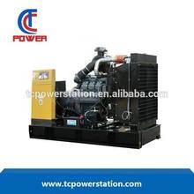 50HZ Deutz Engine 500kw backup power generators