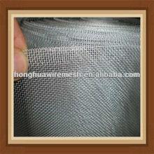 galvanized/stainless/zinc /aluminium window screening