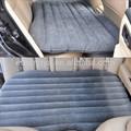 Promoção! Universal in-car confortável intex reunindo pequenas colchão inflável