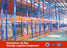 Special for factory heavy duty pallet rack/steel standard pallet racks