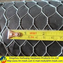 triple twist hexagonal mesh/wire netting manufacturer & exporter