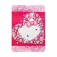 hottest hello kitty soft tpu tablet case manufacturer for ipad air