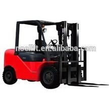 mini 5ton diesel forklift truck used forklift tyre