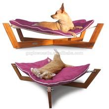 2015 Bamboo Hammock Cat beds