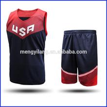 2014 wholesale latest design cheap custom basketball jersey