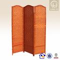 bambu cortina de porta interior sala divisores de quarto