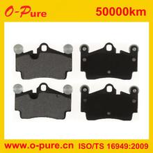 Brake pad 955 352 939 00 genuine spare parts for Volkswagen