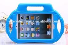 EVA Children Friendly Shock Proof Rubber Protective Cover for iPad Mini