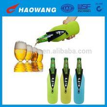 High quality hotsell water neoprene bottle cooler holder bag