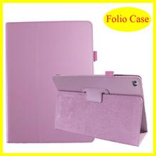 For iPad mini Smart Case Leather Case for the new iPad Folio Auto Sleep for iPad air Case Leather 2014 Hot Sell