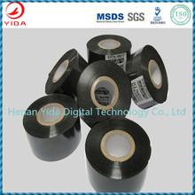 25mm black FC3 type hot ink printing coding roller