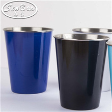 Charming heat resistant cup sleeve