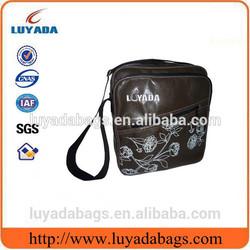 Cheap polo men leather bag,mens shoulder bags