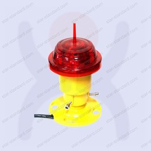 LED Low-Intensity Type A Aircraft Obstruction Lighting
