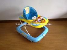 Baby Walker TS-03F, baby walker with lovely deer face, simple baby walker