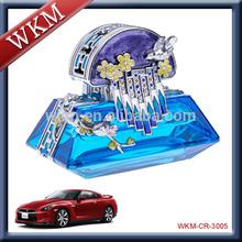 wholesale wedding car decoration perfume cheap