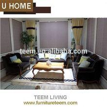 2014 u- casa stile francese soggiorno furniture marocchina 14 soggiorno set