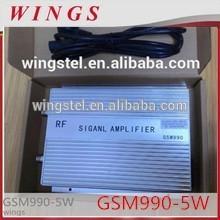 cellphone rrepeater GSM990 Single Band WidebandExport power (Po):37dBm