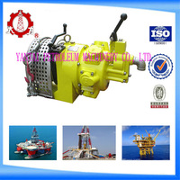 made in china 0.5ton mini lifting hand winch/mini hand winch/ winch for tractor