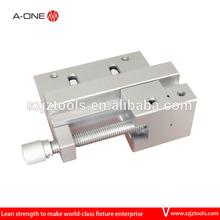 Manual de precisión plaza vise utilizado en máquina CNC 3A-210010