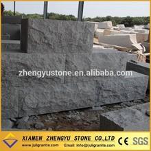 Good price g603 granite wall blocks