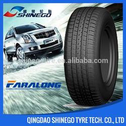FARALONG FL705 RADIAL NEW CAR TYRE 4X4 SUV TIRE