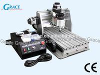mini CNC milling &driling machine for metal G3020