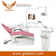 Gladent Best Professional Design Dental Medical Instrument dental unit with ce