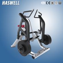 hammer strength rowing machine/fitness gym equipment hammer strength