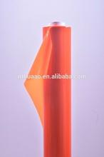 Pvc colorful film pvc cover plastic sheet