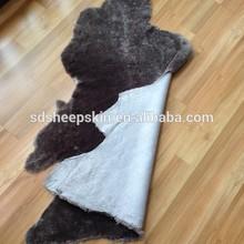 Cheap Sheepskin Linner Sheep Fur Lining dry salted sheep skin
