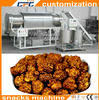 caramel coating popcorn popper machines with ABB