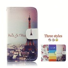 High quality new arrival covers for Gfive G9, leather case for Gfive G9