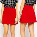 dongguan china mini falda plisada con formal sexy mini falda de modelos