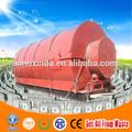 novos produtos utilizados pneus pirólise de óleo máquina de destilação com alta qualidade
