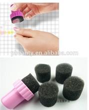 Professional Nail Stamping Diy Special Nail Art Design 7 Colors