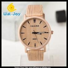 Feifan European style wood waterproof watchcase watch retro fashion watch(WJ-3011)