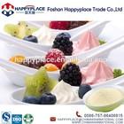 Fruity Frozen Yogurt Ice Cream Powder